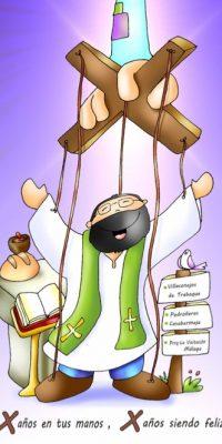 X aniversario ordenación